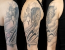 Custom Tattoos by Jeremy Garrett_6